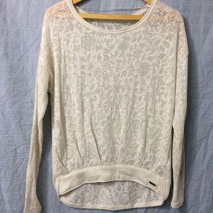 Prana Delicate Knit Pullover